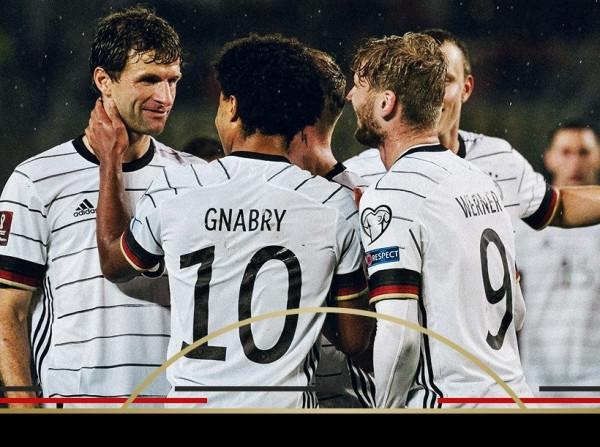 """Gjermania - e para që siguron """"Katar 2022"""""""