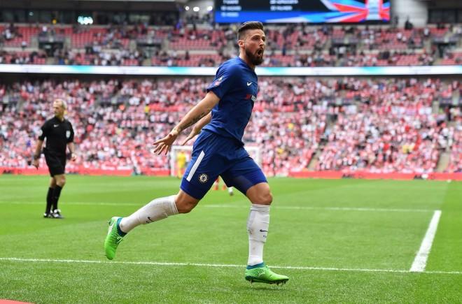 United vs. Chelsea, finalja e FA Cup