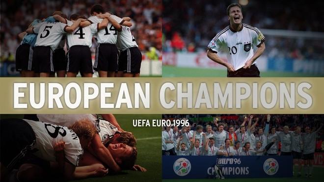 2 dekada nga triumfi gjerman