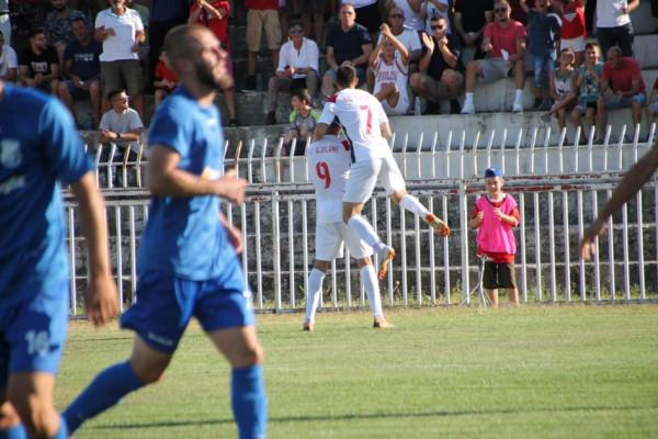 Nga një gol për pjesë, Gjilani mposht Vushtrrinë