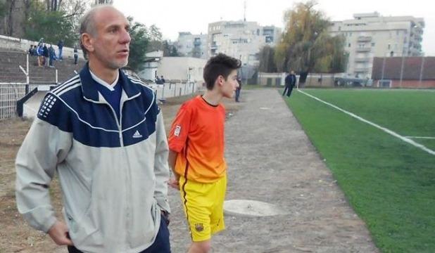 Liria zyrtarizon trajnerin