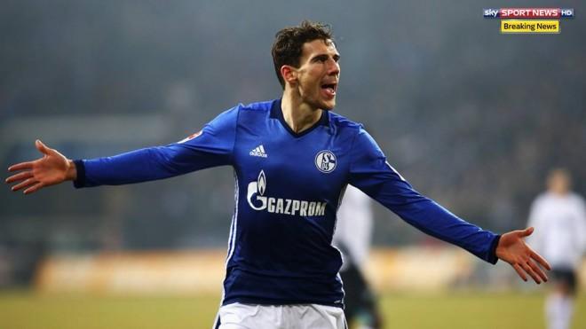 Bayern merr yllin e ri të Schalkes
