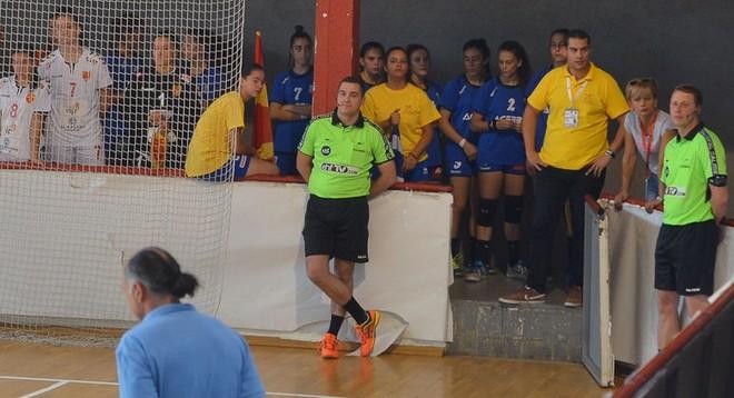 EHF përjashton Greqinë nga europiani