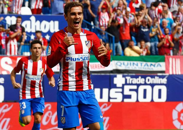 5 gola në pjesë të dytë, Atletico mposhtet, por kualifikohet