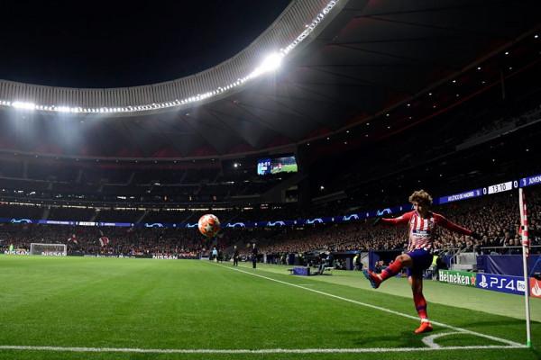 Griezmann largohet nga Atletico
