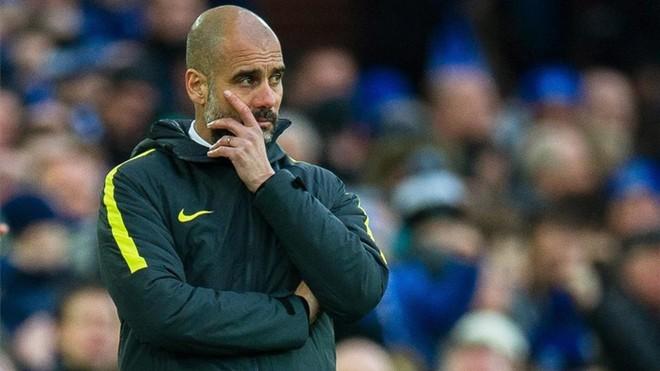 Formacionet zyrtare: Manchester City vs. Monaco