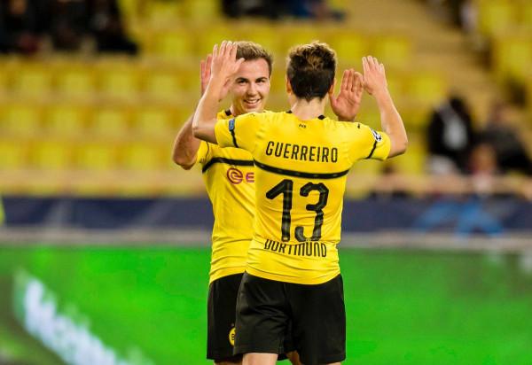 Dortmundi lider, Henry jashtë Evropës