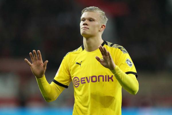 Pse klubet tjera nuk nënshkruan me Haaland kur ai kushtoi 8 milionë euro