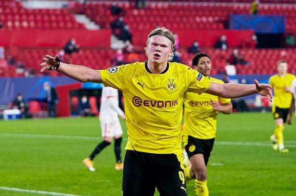 Sevilla-Dortmund, notat e futbollistëve