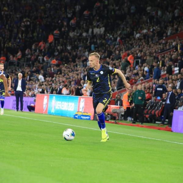 Florent Hadërgjonaj s'kthehet te Huddersfield