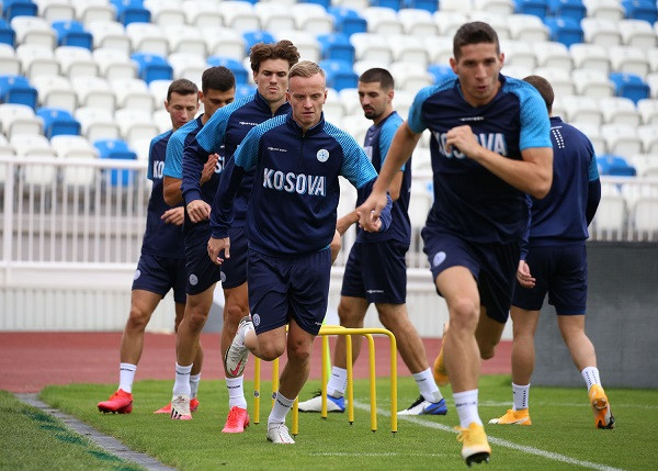 Lirim Kastrati rezervë kundër Krasnodarit