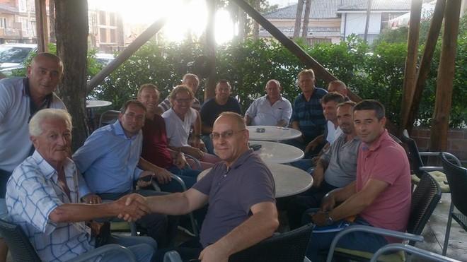 Sokol Hadri zgjidhet kryetar i LRFP