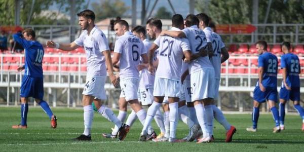 """Renova """"arrë e fortë"""", Hajduku kualifikohet me vështirësi"""