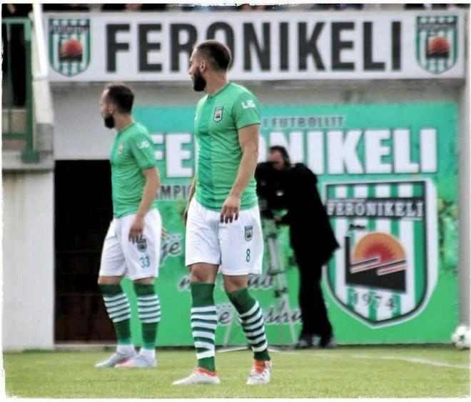 Ahmet Haliti kthehet te Prishtina
