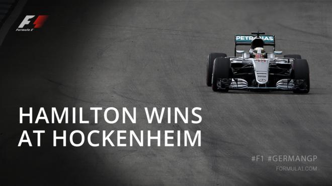Vazhdon kriza e Ferrarit, triumfon Hamilton