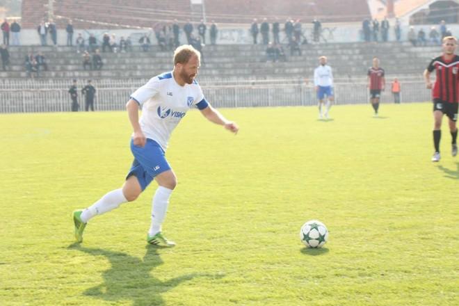 Erdin Hashani merr drejtimin e Vllaznisë