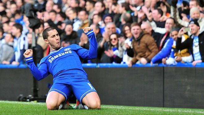 Nënshkrimi i kontratës, mes Chelseat e Realit