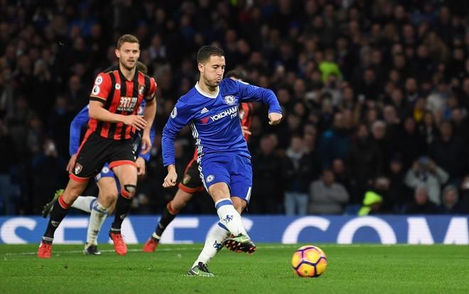 A mund ta thyejë Chelsea rekordin e Arsenalit?