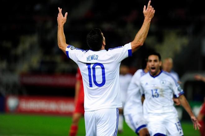 Rebelime edhe te Izraeli, 2 futbollistë s'luajnë ndaj Shqipërisë