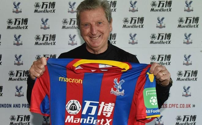 Roy Hodgson rikthehet në Premier Ligë