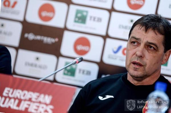 Selektori bullgar ndërrohet pas ndeshjes me Kosovën?!