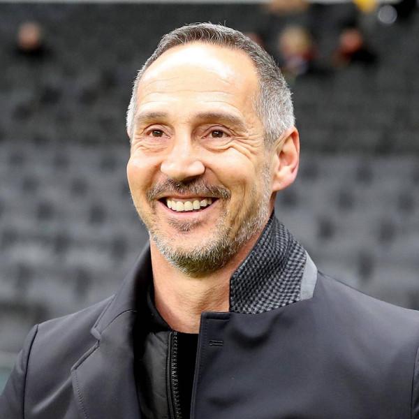 Gladbach zyrtarizon trajnerin e ri