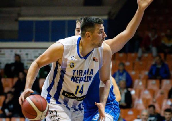 Endrit Hysenagolli, MVP i Xhiros (I)