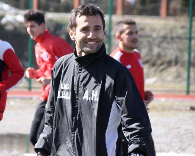 Gjilani emëron trajnerin e ri