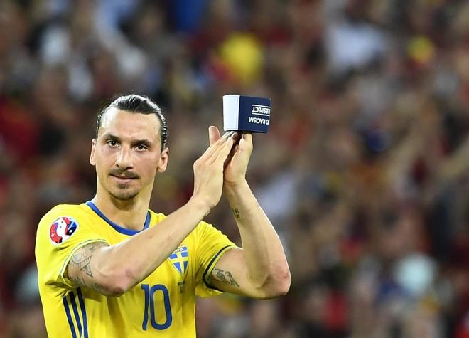 Kosova vs. Suedia, në fushë edhe Zlatan?