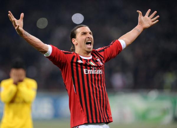 ZYRTARE: Ibra përsëri rossoner!