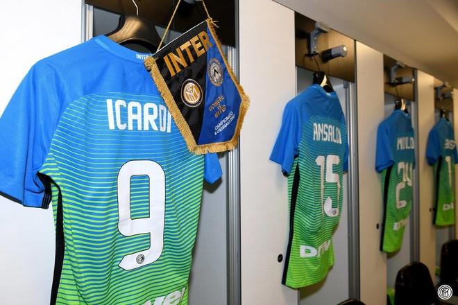 Inter gati për ndeshjen e parë të vitit 2017