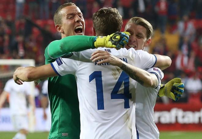 Islanda ndaj Kosovës pret historinë