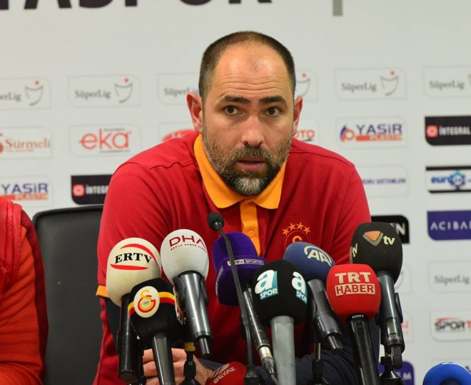 Galatasaray shkarkon trajnerin kroat