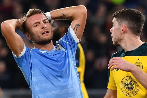 Gabim trashanik i Valon Berishës, Lazio mposhtet në fund
