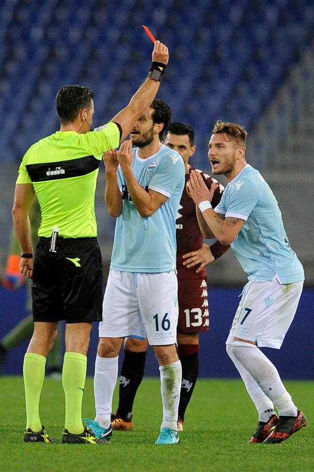 Tifozët e Lazios i hakmirren referit përmes internetit