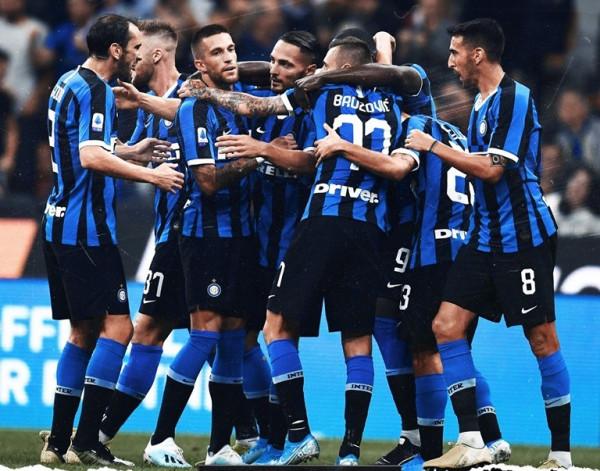 5 në 5, Inter s'ndalet as nga Lazioja