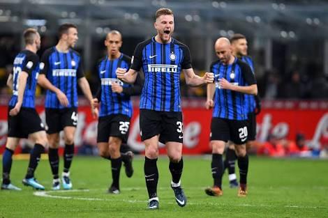Interi në Champions League!