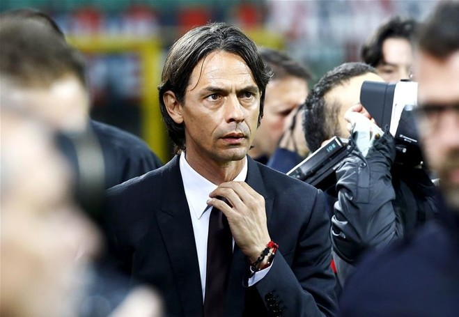 Inzaghi trajner i Shqipërisë?