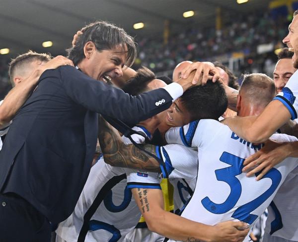 Debutim i ëndrrave për Correa te Inter