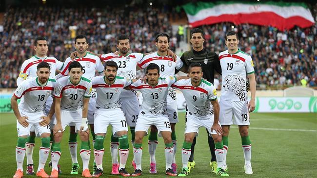 Irani - punë në një grup të vështirë