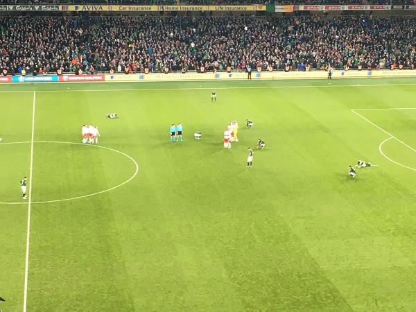 Danimarka me gol nga 2 tentime për 90min., e Zvicra sigurojnë EUROn