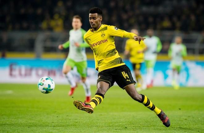 S'ka fitore për Dortmundin