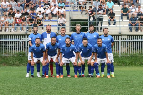 Istogu lider, ekipi i vetëm i pamposhtur në Ligë të Parë