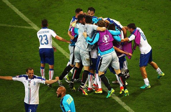Buletini 5: Italia e shkëlqyer, Franca me kujdes ndaj Shqipërisë