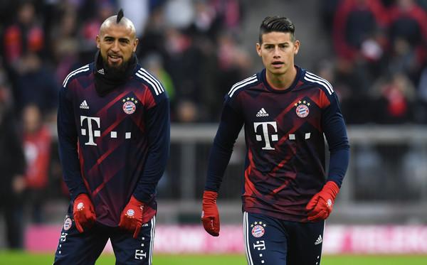 Barcelona transferon yllin e Bayernit