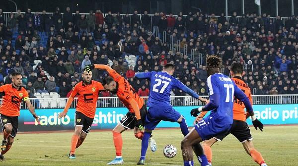 Finalja e Kupës, përballjet direkte mes dy skuadrave