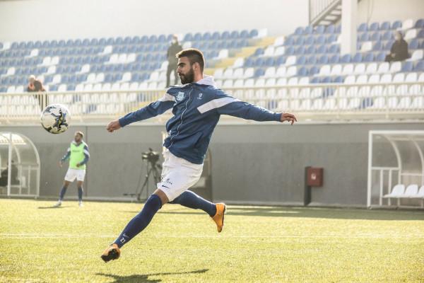 Llapit i kthehen edhe 2 futbollistë të rëndësishëm