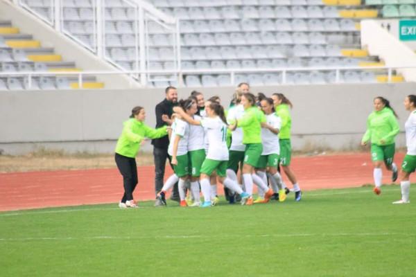 Suada Jashari largohet nga KFF Mitrovica