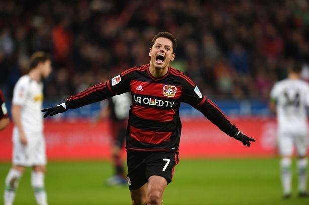 Chicharito rikthehet në Premier League