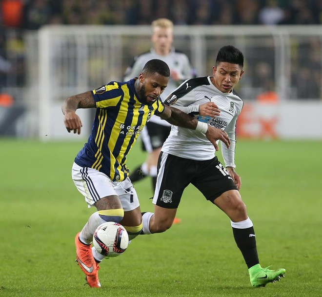 Prej Fenerbahçes në Besiktas